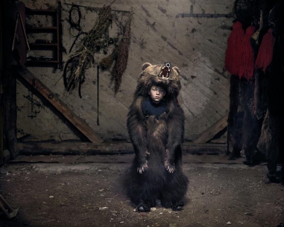 boybeardancer© Tamas Dezso Roumania