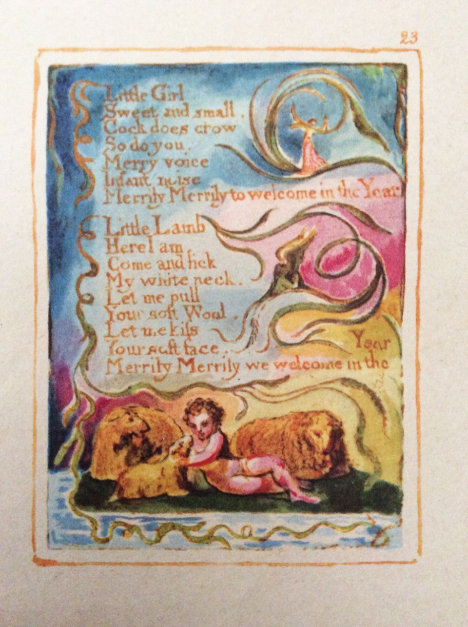 William-Blake-Songs-of-Innocence-Illustration-11