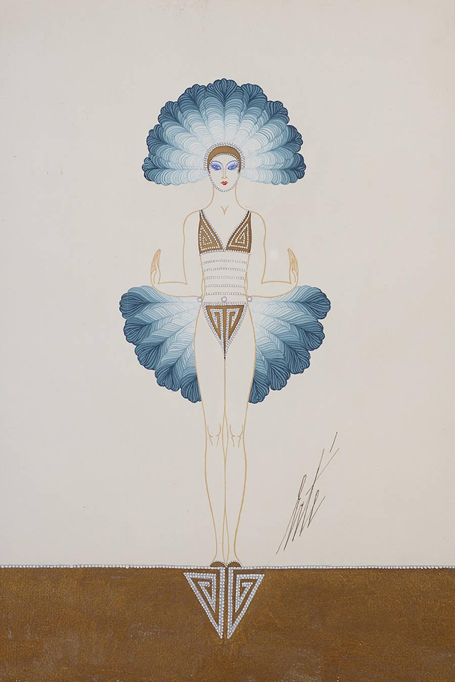 Iconic-ArtDeco-Drawings4-900x1348